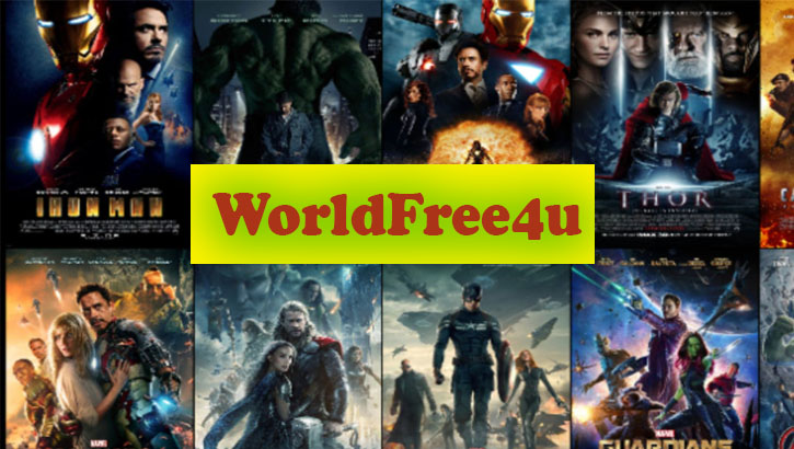 Worldfree4u- All Quality And All Size Free Dual Audio 300Mb Movies Download