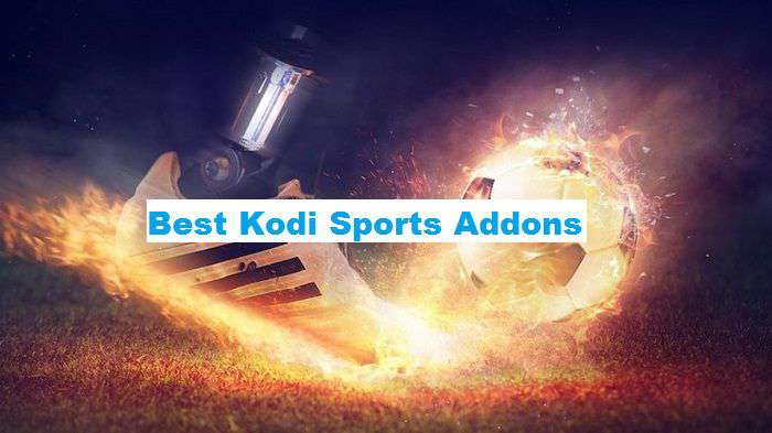 Best Kodi Sports Addons