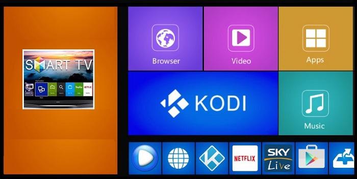 How to Install Kodi on Samsung Smart TV