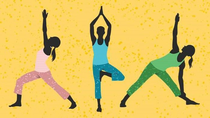 Twenty Minutes of Yoga Enough For Your Body