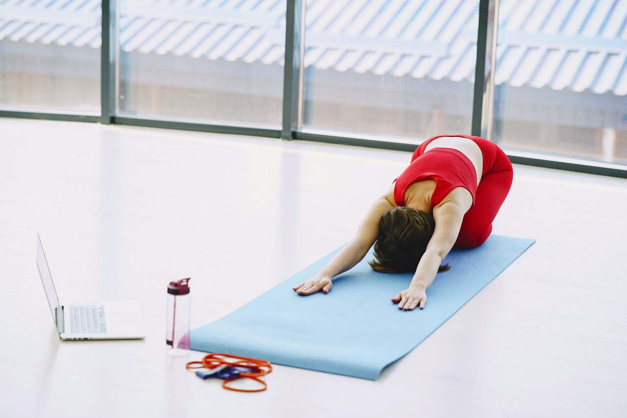 Yoga To Lose Weight in 10 Days - Weight Loss Series