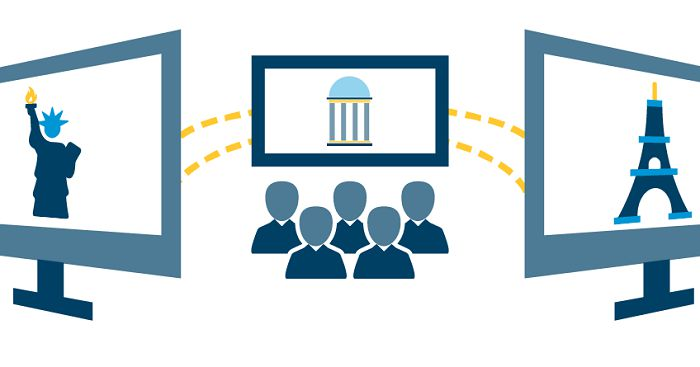 5 Major Differences Between Web Conferencing and Video Conferencing