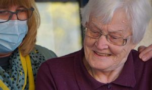 7 Helpful Tips For Taking Care Of Aging Parents