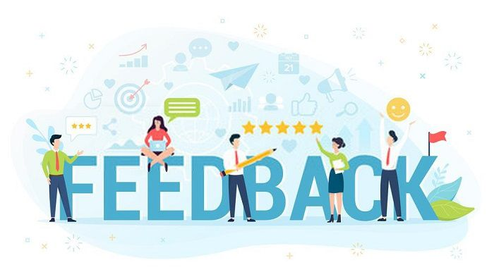 Creative Ways to Gather Customer Feedback on WordPress Website