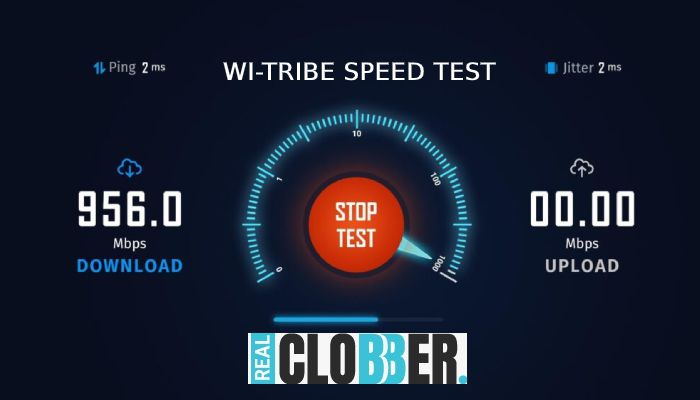 WiTribe Speed Test Online | Check WiTribe Broadband Packages