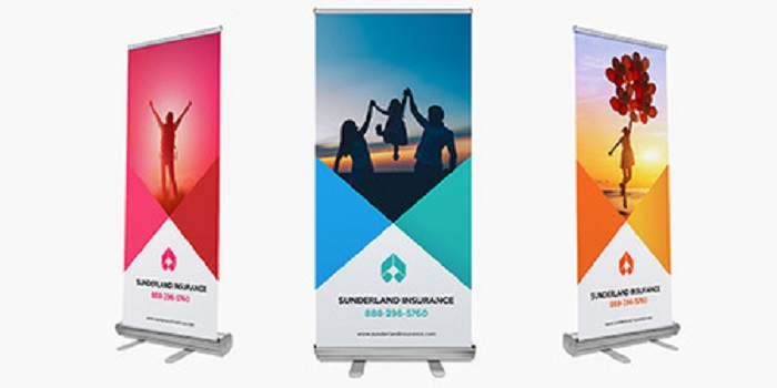 A Complete Guide to Various Kinds of Company Banners to Consider