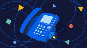 4 Useful Benefits of a VoIP Cloud Phone System