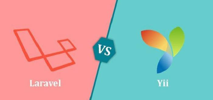 Laravel Vs Yii Which One Is Better For Your Business